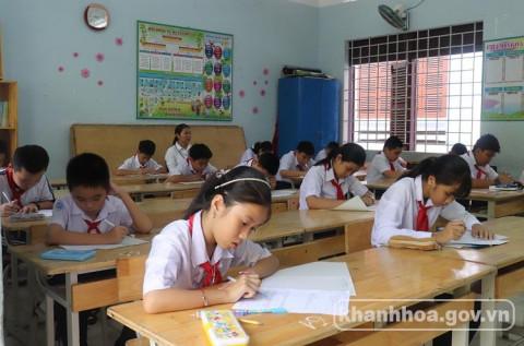 Khánh Hòa: Từ 0 giờ ngày 22-6, hoạt động giáo dục và kinh doanh dịch vụ khác trở lại bình thường