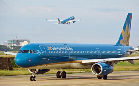 Vietnam Airlines sắp nhận được gói hỗ trợ cho vay tái cấp vốn 4.000 tỷ đồng
