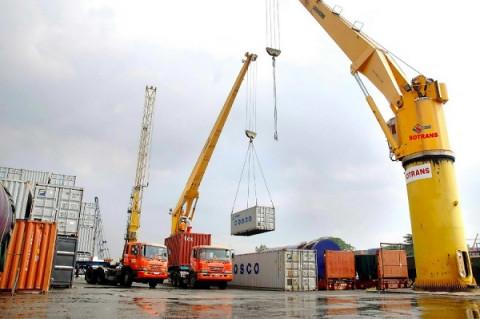 6 Tháng đầu năm kim ngạch xuất nhập khẩu đạt hơn 288,8 tỷ USD