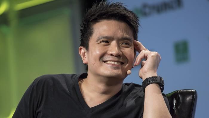 Min-Liang Tan là một trong những doanh nhân công nghệ cao cấp nhất của Singapore. Nguồn ảnh: Internet