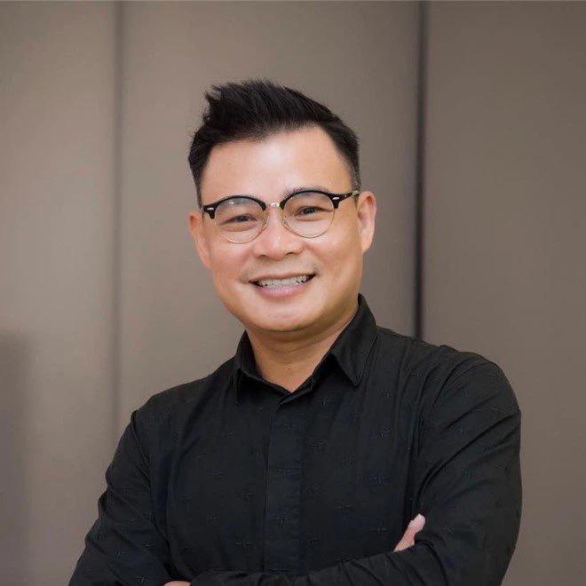 CEO Hùng Đinh. Nguồn ảnh: Internet