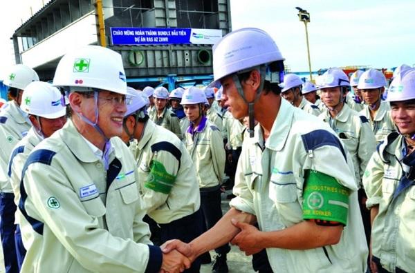 Lao động nước ngoài vào Việt Nam hiện đến từ hơn 100 quốc gia và vùng lãnh thổ trên thế giới