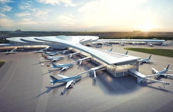 Bộ GTVT loại đề xuất làm sân bay của 11 tỉnh