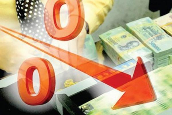 Đề xuất đưa lãi suất tiền gửi VND về mức 0%