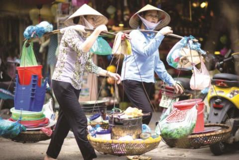 TP.HCM: Đề xuất hỗ trợ 345 tỉ đồng cho 6 nhóm lao động tự do