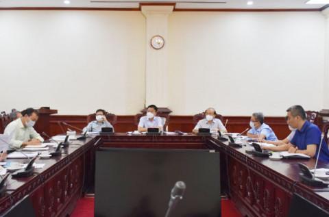 Bộ trưởng phải chịu trách nhiệm về đề xuất sửa đổi các luật của ngành mình