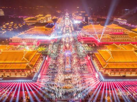 Trung Quốc phát triển nền kinh tế ban đêm 36 nghìn tỷ