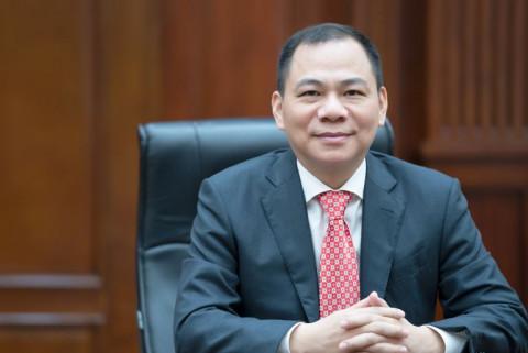 Những tham vọng mới của giới siêu giàu Việt