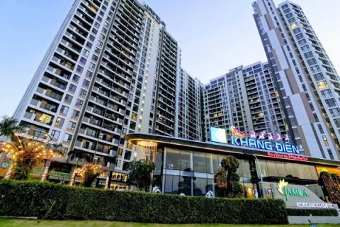 Bốn lưu ý để tránh rủi ro khi ký hợp đồng mua bán căn hộ chung cư