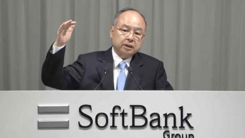 Giám đốc điều hành của SoftBank đấu tranh với cổ đông về kế hoạch mua lại