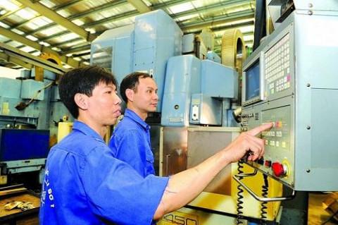 Thái Bình: Triển khai chương trình khuyến công nhằm hỗ trợ doanh nghiệp công nghiệp nông thôn