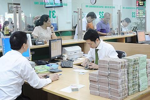 Vĩnh Phúc: Thu ngân sách nhà nước 6 tháng đầu năm tăng 19,1% so với cùng kỳ