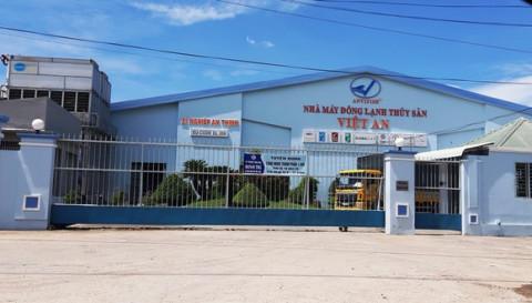 Tạm giam Tổng Giám đốc Công ty CP Việt An - AVF