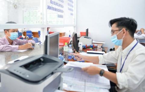 TP.HCM: Văn phòng đăng ký đất đai và các chi nhánh tạm ngưng tiếp nhận hồ sơ trực tiếp