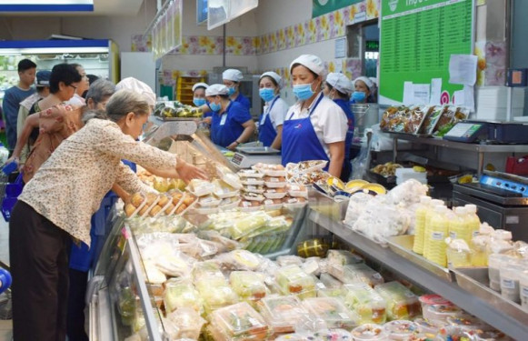 Kiên Giang: Đảm bảo cung cầu hàng hóa thiết yếu, bình ổn thị trường trong tình hình mới
