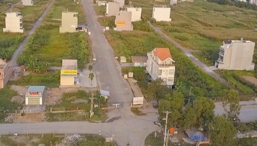 Dự án khu Dân cư Phú Nhuận, đường Liên Phường, TP Thủ Đức, giá đang tăng cao