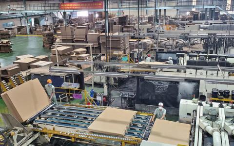 Tỉnh Bắc Ninh cho phép doanh nghiệp đón lao động từ tỉnh khác đến làm việc