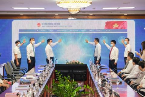 Giao diện mới của Cổng Thông tin điện tử Bộ Công Thương thúc đẩy nhanh tiến trình Chính phủ điện tử