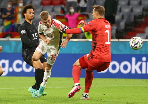 EURO 2020: Vòng 16 đội sẽ hấp dẫn bởi những cuộc đối đầu giữa các đội bóng lớn