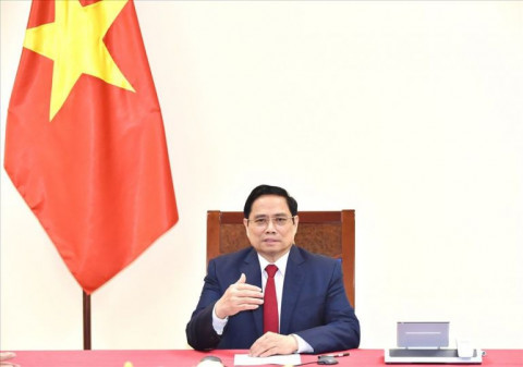 Việt Nam mong muốn trở thành trung tâm sản xuất vaccine cho khu vực Tây Thái Bình Dương