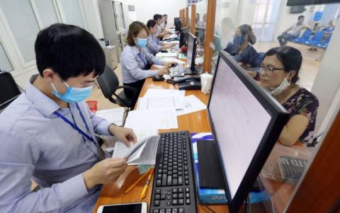 Thị trường lao động tại Hà Nội ảnh hưởng bởi Covid-19