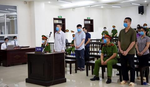 Viện Kiểm sát nhân dân cấp cao tại Hà Nội bác đơn kháng cáo của các bị cáo vụ CDC Hà Nội