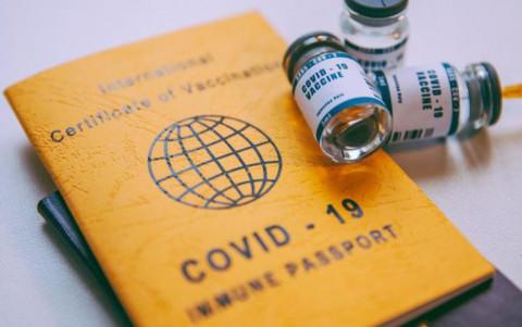 Bộ Ngoại giao thông tin về việc công nhận hộ chiếu vaccine Covid-19