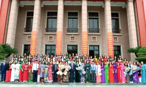 Học viện Chính trị quốc gia Hồ Chí Minh đổi mới chương trình đào tạo, bồi dưỡng