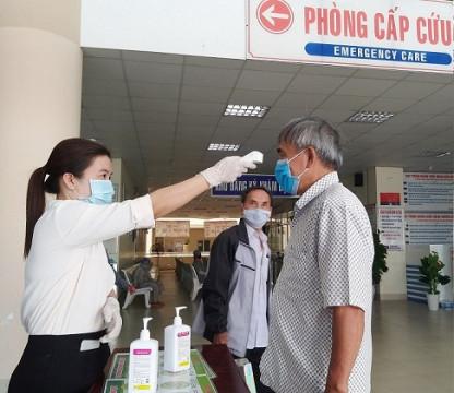 Ngày Bảo hiểm y tế Việt Nam 1/7: Bảo hiểm y tế toàn dân góp phần nâng cao sức khỏe, đẩy lùi dịch Covid-19