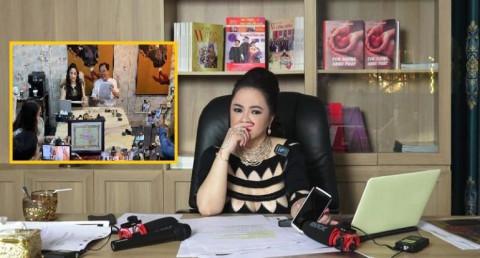 """Viết câu 7 từ được 10.000 like - """"vua"""" content Nguyễn Phương Hằng trong marketing và truyền thông"""