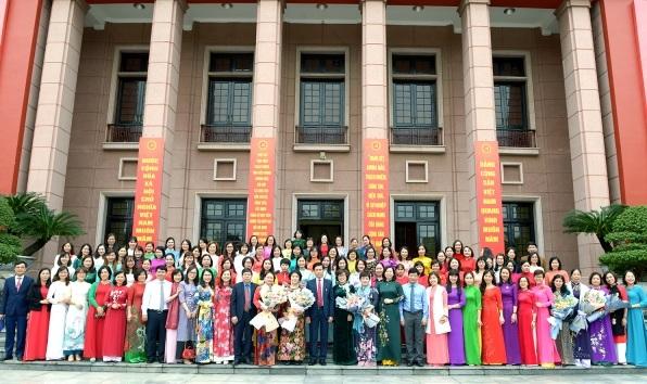 Đội ngũ giảng viên Học viện Chính trị quốc gia Hồ Chí Minh