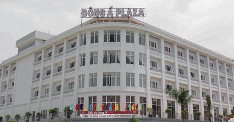 Khách sạn Đông Á thông qua đầu tư 250 tỷ đồng vào hai dự án khách sạn, nghỉ dưỡng