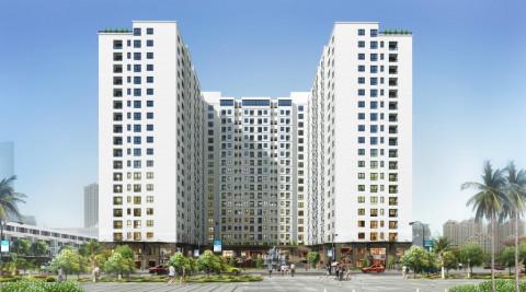 Giải pháp khuyến khích phát triển các dự án nhà ở thương mại giá thấp