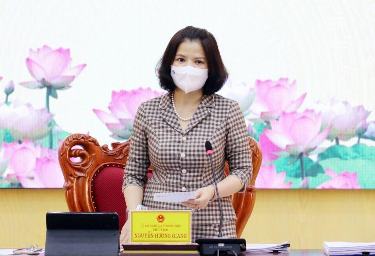 Bắc Ninh lên kịch bản khôi phục kinh tế sau đại dịch