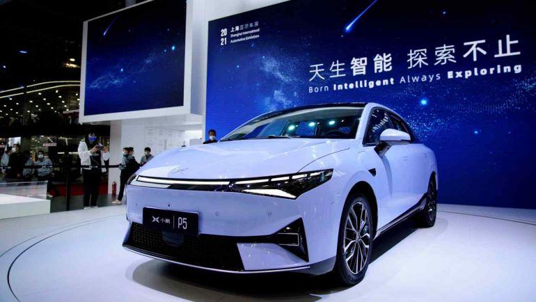 Đối thủ của Tesla từ Trung Quốc, Xpeng huy động tới 2 tỷ USD thông qua IPO tại Hồng Kông