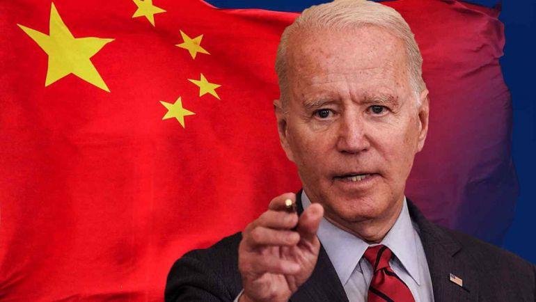 Cuộc đàn áp của Tổng thống Joe Biden đối với Bắc Kinh làm lu mờ hy vọng cho các công ty Trung Quốc ở Mỹ