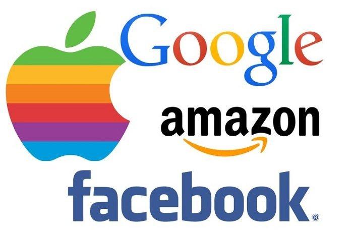 Mỹ thông qua sáu dự luật nhằm vào hoạt động kinh doanh của Google, Apple, Amazon và Facebook.