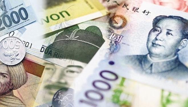 ADB: phục hồi không đồng đều đã khiến lãi suất trái phiếu chính phủ các nước Đông Á có sự phân hóa