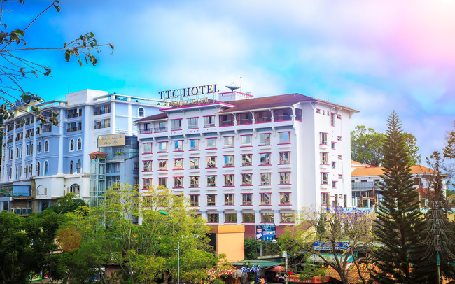 Thị giá cổ phiếu VNG của Du lịch Thành Thành Công xuống mức thấp nhất trong 4 năm