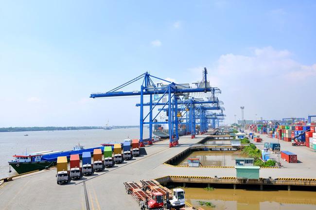 TP Hồ Chí Minh sẽ thực hiện thu phí cảng biển từ ngày 1/10