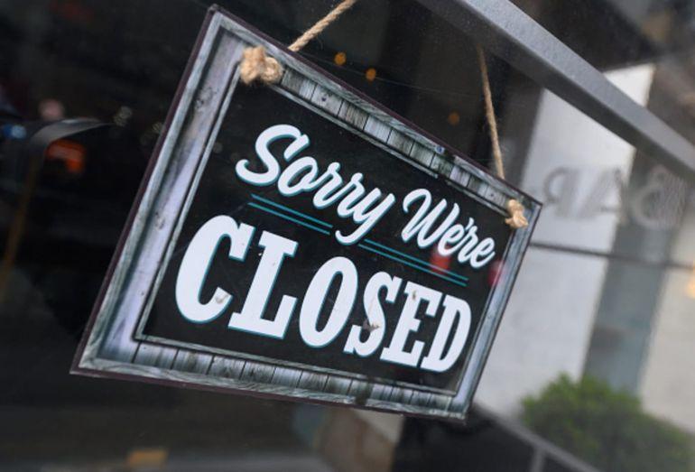 SME Hoa Kỳ chịu ảnh hưởng nặng nề từ chính sách chống dịch