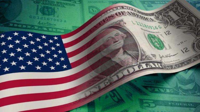 Dự báo kinh tế nước Mỹ trong 10 năm tới