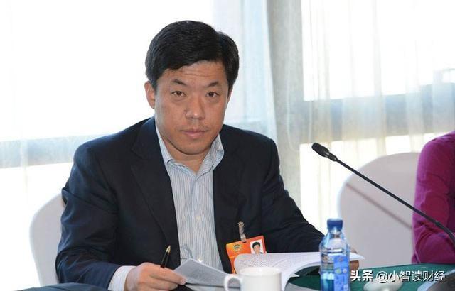 Tỷ phú mới khu vực Nội Mông, ông Du Jiangtao