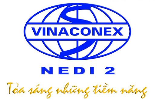 """Vinaconex chính thức """"thâu tóm"""" NEDI2"""