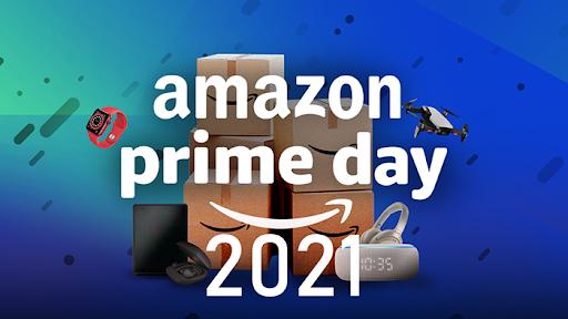 Doanh nghiệp nhỏ và vừa thắng lớn Amazon Prime Day 2021