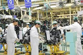 6 tháng đầu năm, công nghiệp chế biến, chế tạo dẫn đầu về hút vốn FDI
