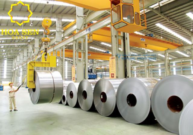 Chỉ số sản xuất công nghiệp 6 tháng đầu năm 2021 của Nghệ An tăng 25,15%