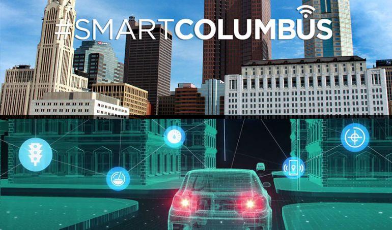 """Columbus hóa """"thành phố thông minh"""" nhờ hàng loạt startup công nghệ"""