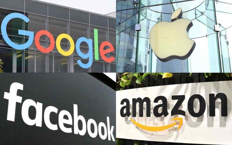 Kế hoạch thuế kỹ thuật số toàn cầu nhắm mục tiêu đến các công ty có doanh thu từ 23 tỷ đô la trở lên