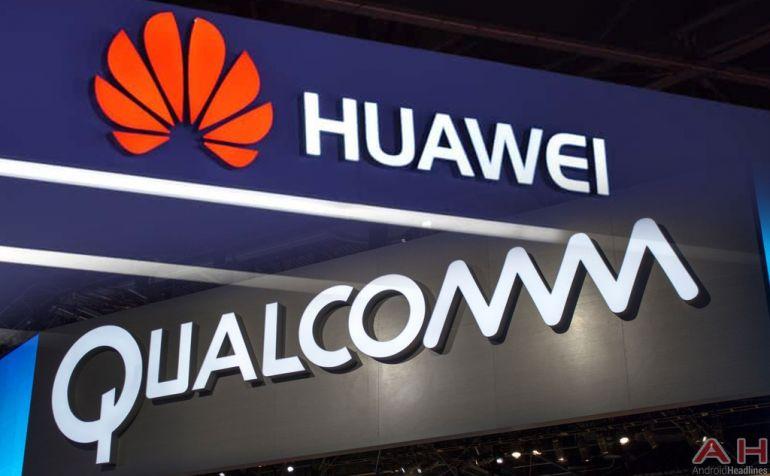 Thị trường chip 5G toàn cầu: Huawei HiSilicon lần đầu tiên rơi khỏi top 5 và Qualcomm chiếm 70% thị phần